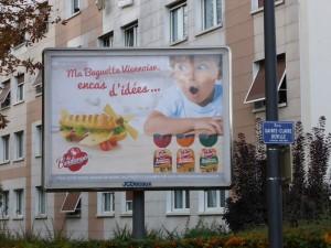c'est de l'alimentation typiquement française ?